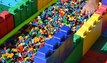 Why Walking on Legos Hurts More Than Walking on Fire or Ice