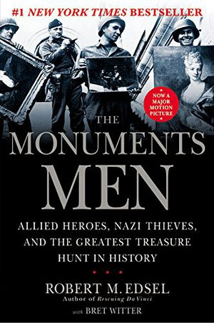 Preview thumbnail for video 'The Monuments Men