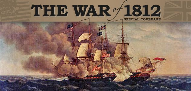 Why Did the War of 1812 Start?