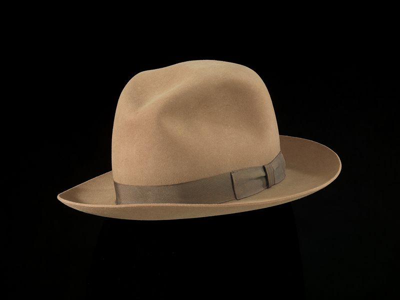 216a2e732 Before Pharrell, Smokey Bear Donned This Now-Trendy Hat As a Symbol ...
