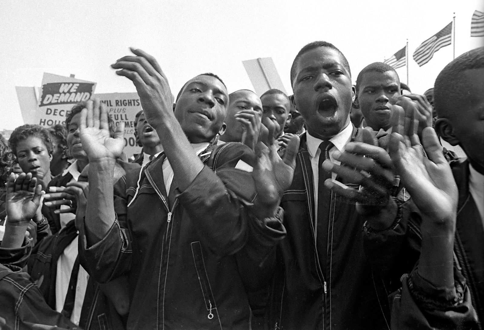 This Virtual Reality Exhibit Brings Martin Luther King Jr.'s 'I Have a Dream' Speech to Life