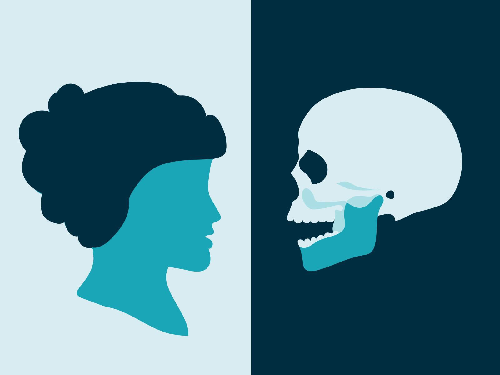 The Statistician Who Debunked Sexist Myths About Skull Size