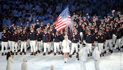 Who Really Composed NBC's Olympic Theme? Not Who You Think
