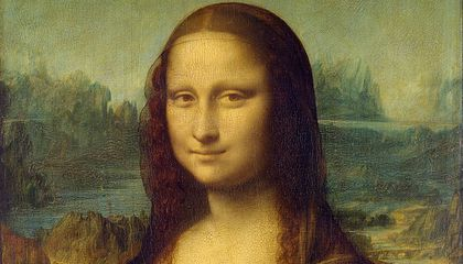 Was Mona Lisa's Enigmatic Smile Caused by a Thyroid Condition?