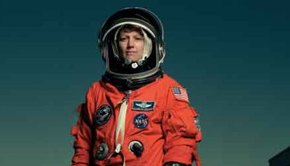 Andy Warhol, Annie Leibovitz, Norman Rockwell Featured in NASA|ART