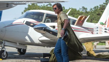 Low Flying and High Adventure in the True Crime Movie <em>American Made</em>