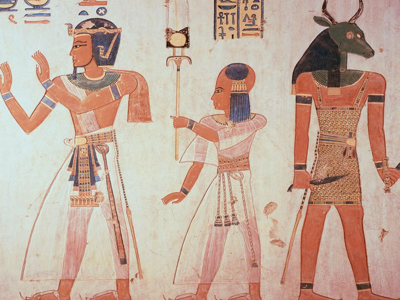 Ramses and Son