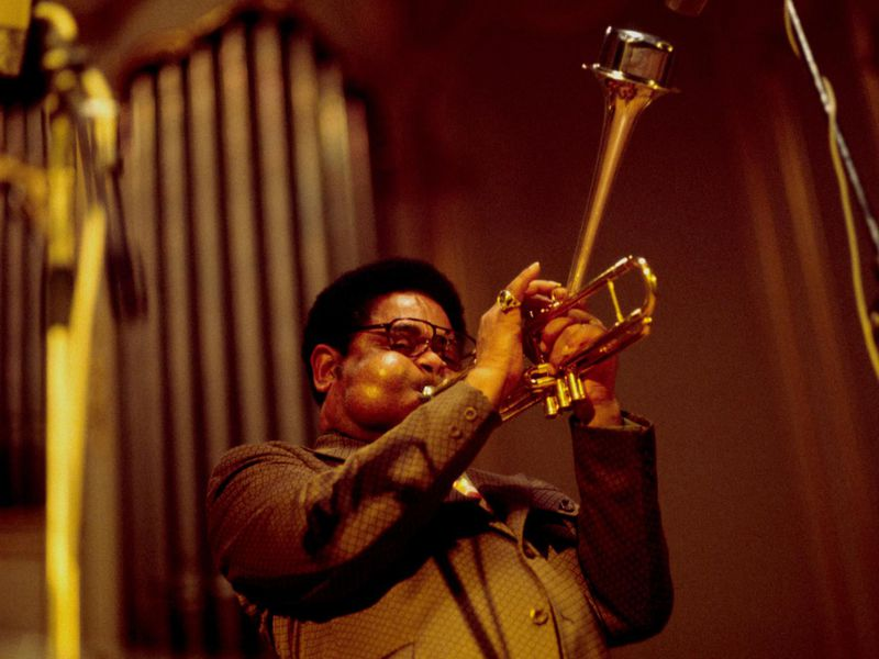 how did dizzy gillespie incorporate latin music into his music