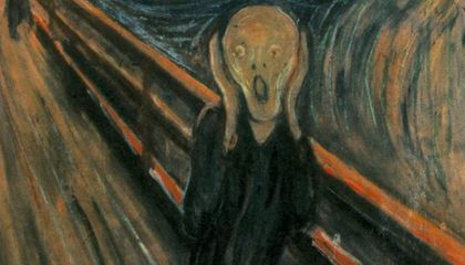 The Mysterious Motives Behind the Theft of 'The Scream'