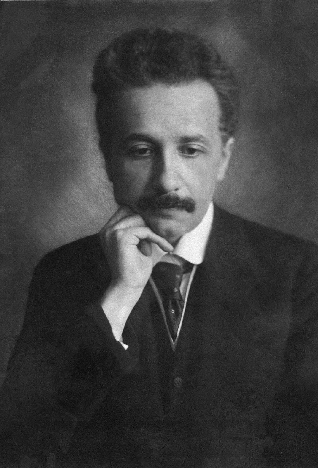 Young Einstein