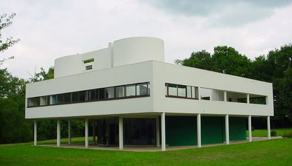 The Controversy Over the Planned Le Corbusier Museum