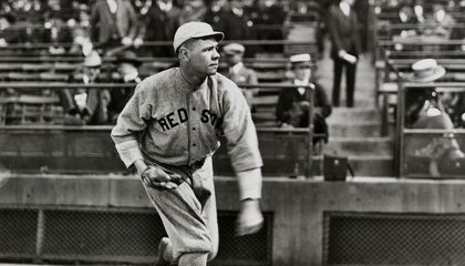 This Digital Collection of Babe Ruth's Scrapbooks Is a Piece of Home Run History