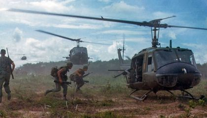 Where Huey Pilots Trained and Heroes Were Made | History | Air