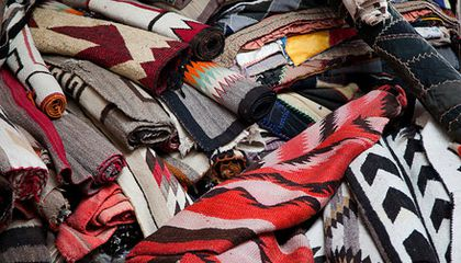 Where to Get a Great Rug, and a Helping of Navajo Culture