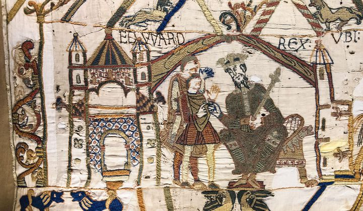 The Many Myths of the Term 'Anglo-Saxon'