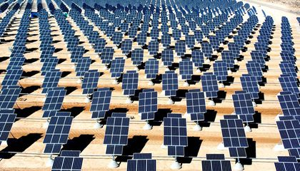 New Solar Cell Targets the 40% of Sun's Energy That Others Miss