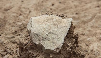 The Oldest Stone Tools Yet Discovered Are Unearthed in Kenya