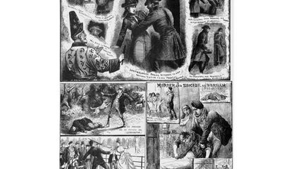 New Book Chronicles the Lives of Jack the Ripper's Victims