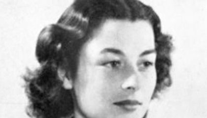 Behind Enemy Lines With Violette Szabo