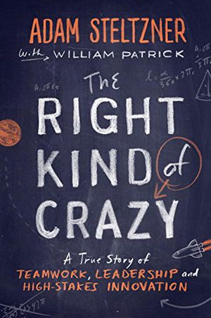 Preview thumbnail for video 'The Right Kind of Crazy: A True Story of Teamwork, Leadership, and High-Stakes Innovation