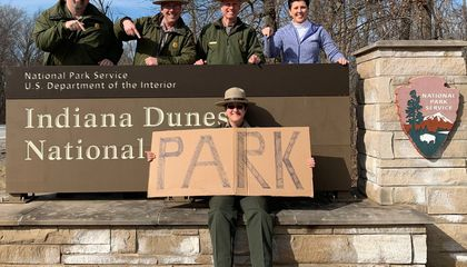 Indiana Is Now Home to the Newest National Park