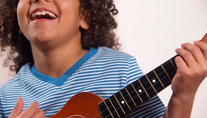 Pennsylvania Libraries Will Let You Check Out a Ukulele