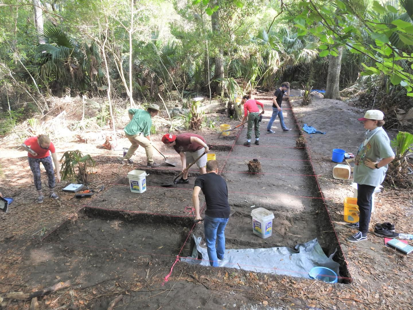 Is This Florida Island Home to a Long-Lost Native American Settlement?