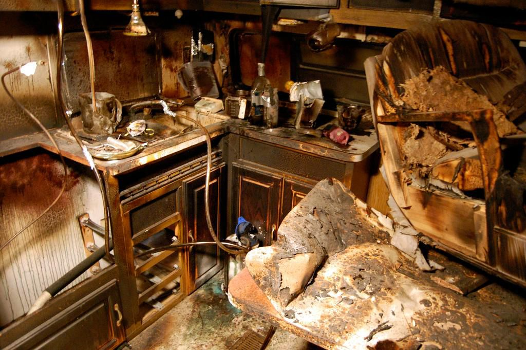 5 Most Shocking Meth Lab Explosions in History