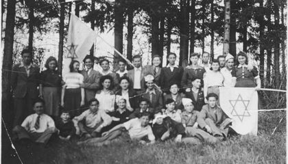 This Orphanage Did More Than Find Homes for Children of the Holocaust. It Helped Them Reclaim Their Humanity