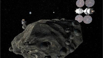 Destination: Moon or Asteroid? Part II: Scientific Considerations