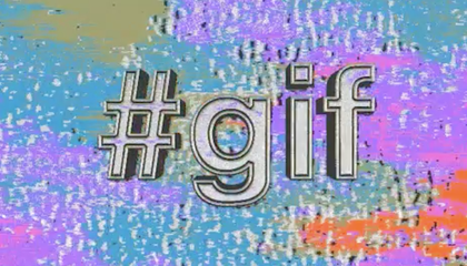 A Brief History of the GIF, From Early Internet Innovation to Ubiquitous Relic