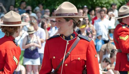 Landmark Settlement Seeks to Address Decades of Harassment Faced by Female Mounties