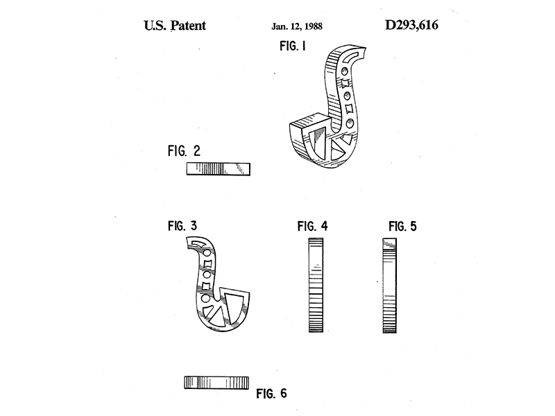 The Patents Behind Pasta Shapes | Sponsored | Smithsonian
