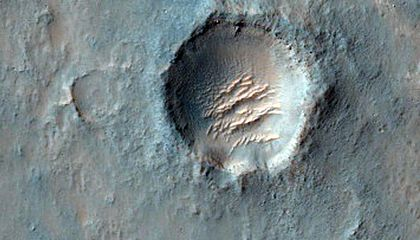 Explore Far Out Views From Mars' Surface With Over 1,000 New Photos