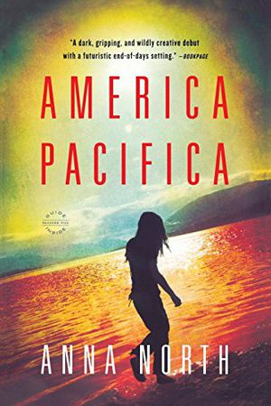 Preview thumbnail for video 'America Pacifica: A Novel