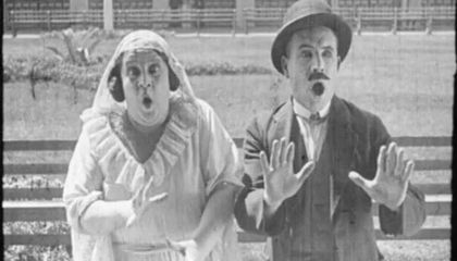 The Library of Congress Needs Your Help to Identify These Silent Movies