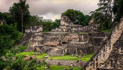 Were These Ancient Mesoamerican Cities Friends Before They Became Foes?
