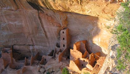 Mesa Verde's Mary Jane Colter Collection (But Don't Call it That)