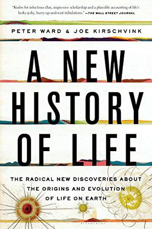 Preview thumbnail for video 'A New History of Life: The Radical New Discoveries about the Origins and Evolution of Life on Earth