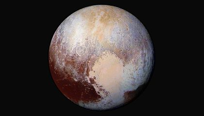What Have We Learned From Probing Pluto So Far?