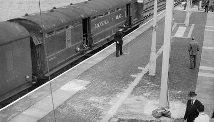 The Big Mystery Behind the Great Train Robbery May Finally Have Been Solved