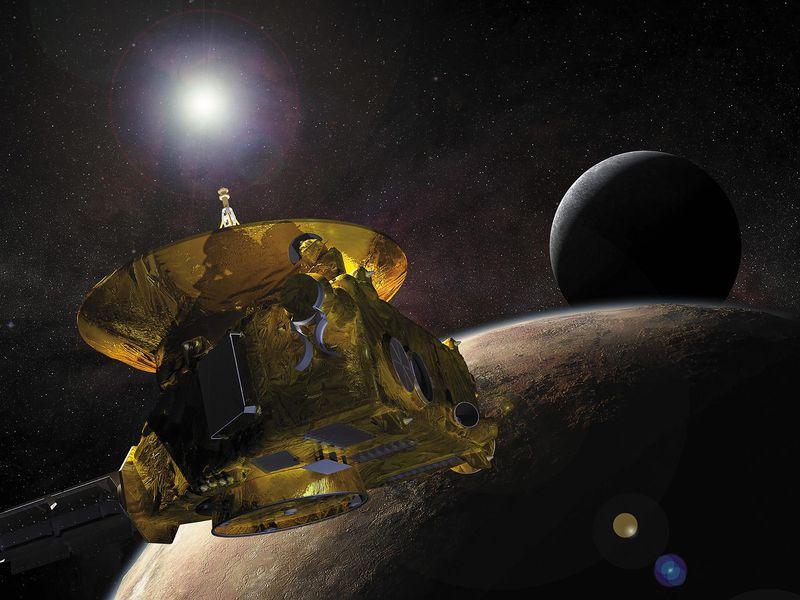 One Mans Lifelong Pursuit Of Pluto Is About To Get Real Science