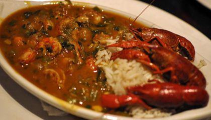 Five Quintessential Cajun Foods