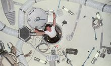 Making Skylab Human-Friendly