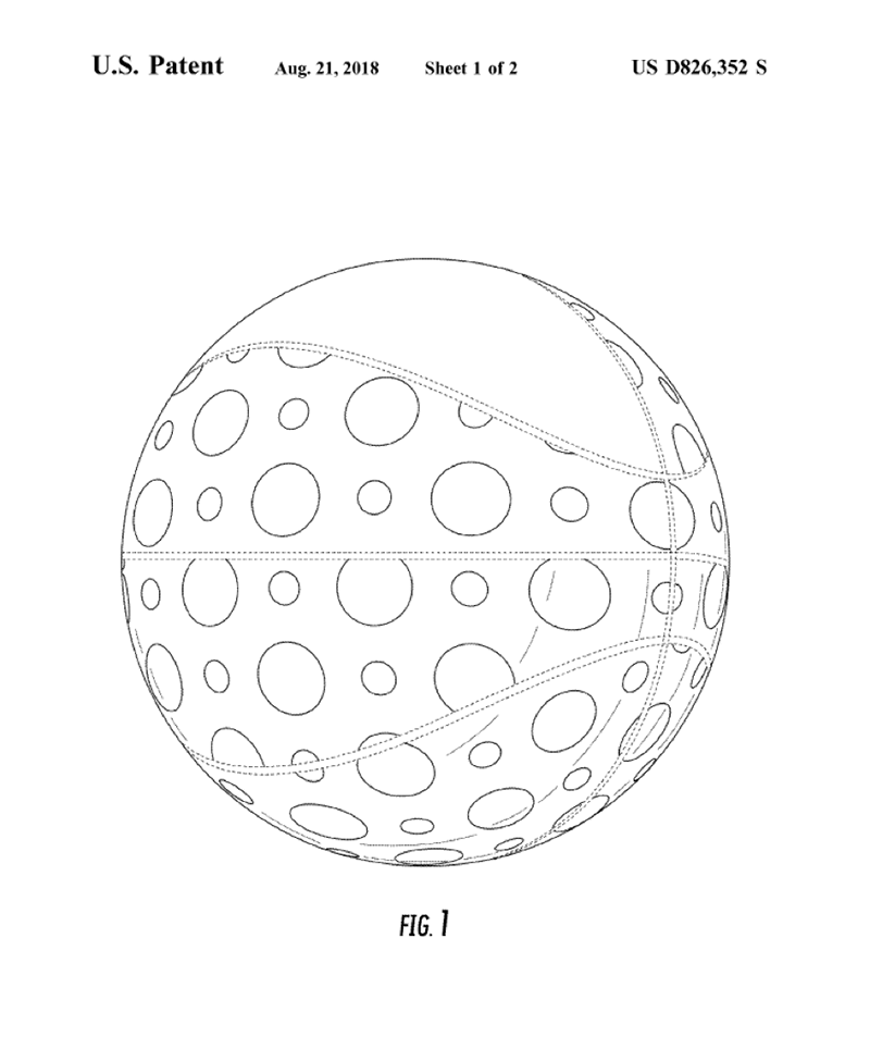 Cheryl Sellers design patent for basketball copy.png