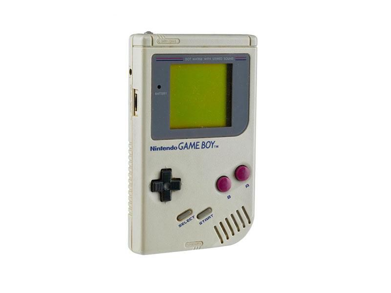 Thirty Years Ago, the Game Boy Changed the Way America Played Video Games