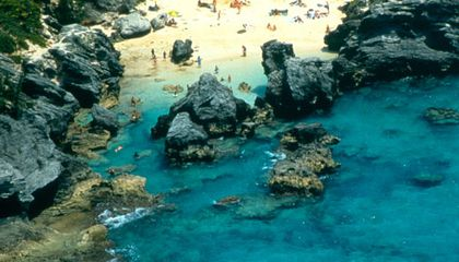 Bermuda - Nature and Scientific Wonders