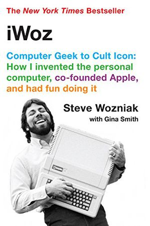 Preview thumbnail for video 'iWoz: Computer Geek to Cult Icon