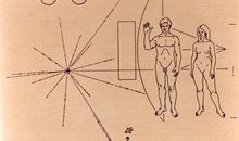Pioneer 10, the first outer planets explorer, was last heard from on January 22, 2003.