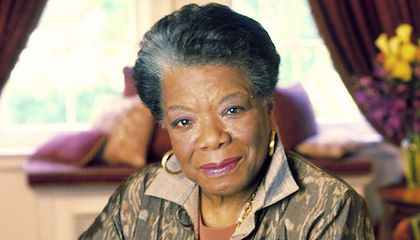 Events February 1-3: Maya Angelou, Black History Month Festivities and a Teen Poetry Slam